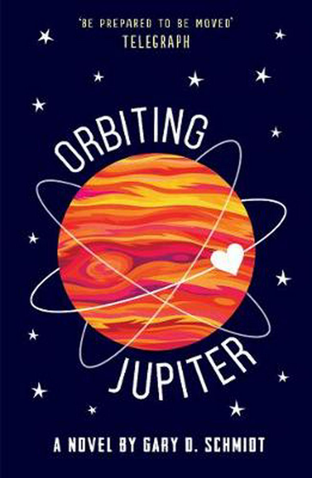 Orbiting Jupiter