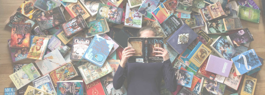 The Art Of Books – Confessions of a Book Freak
